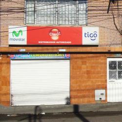 Comunicaciones Rubí en Bogotá
