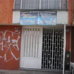 Centro de Estética y Gimnasio Más Aeróbicos en Bogotá