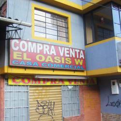 Compra Venta El Oasis W en Bogotá