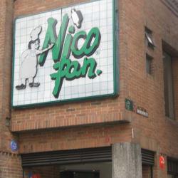 Nico Pan en Bogotá