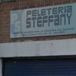 Peletería Stefanny en Bogotá