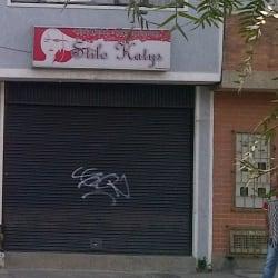 Peluquería Stylo Katys en Bogotá