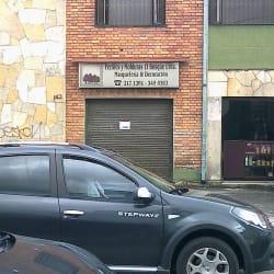 Perfiles y Molduras El Bosque Ltda. en Bogotá