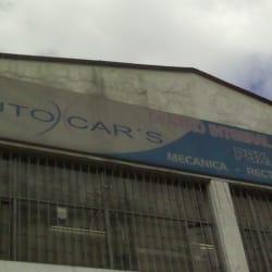 AutoCar's en Bogotá