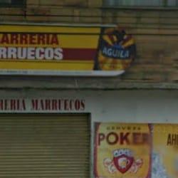 Cigarrería Marruecos en Bogotá