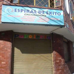 Espiral De Exito en Bogotá