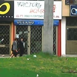 Factor Home en Bogotá