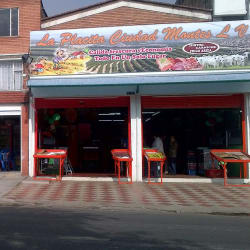 La Placita Ciudad Montes LV en Bogotá