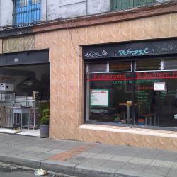 Restaurante El Garitero Paisa en Bogotá
