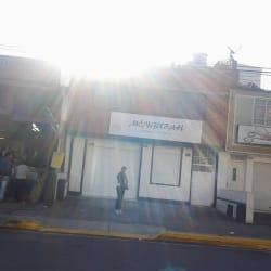 Mengubah Cortinas & Persianas  en Bogotá