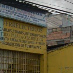 Ferreléctricos Avenida Caracas Con 68A en Bogotá