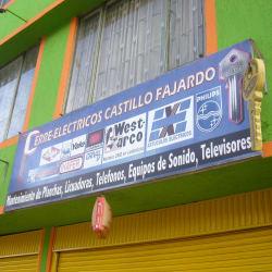 Ferreléctricos Castillo Fajardo en Bogotá