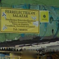Ferreléctricos Salazar en Bogotá