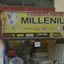 Ferreplástico Millenium en Bogotá
