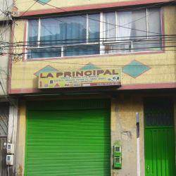 Ferretería La Principal en Bogotá