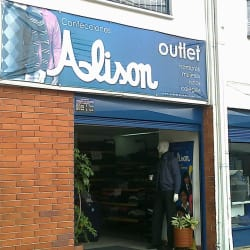 Confecciones Alison en Bogotá
