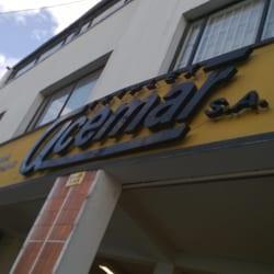Triplex Acemar S.A. en Bogotá