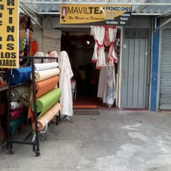 Maviltex Un mundo en Decoración en Bogotá