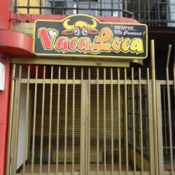 Vaca Loca en Bogotá