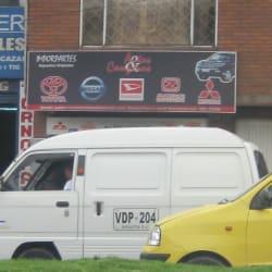 Autos & Camperos en Bogotá