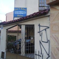 Sala De Belleza Fernando en Bogotá