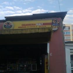 Cigarrería Kaly en Bogotá