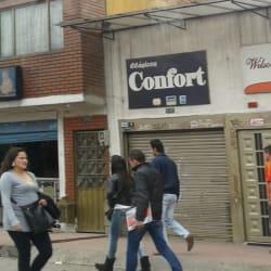 Clásicos Confort en Bogotá