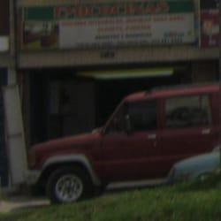 CPB Cocinas en Bogotá