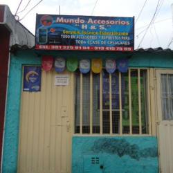 Mundo Accesorios H&S  en Bogotá