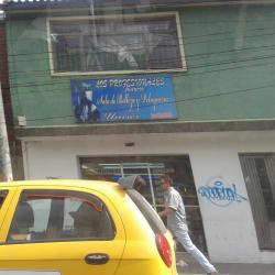 Sala De Belleza Los Profesionales Juanito en Bogotá