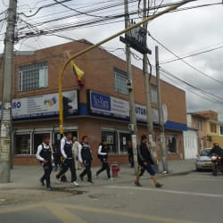 Ortopédicos Futuro Transversal 73A en Bogotá