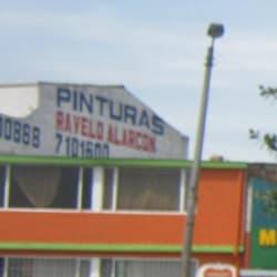 P.R.A. Mezcla de Pintura  en Bogotá
