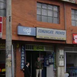 Comunícate Pronto en Bogotá