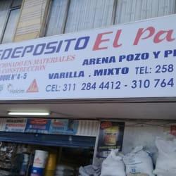 Ferredepósito El País en Bogotá