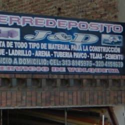 Ferredepósito J & D en Bogotá