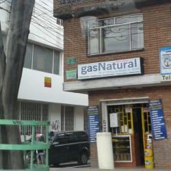 Ferregas J J en Bogotá