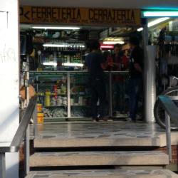 Ferretería Cerrajería Carrera 15 con 80 en Bogotá