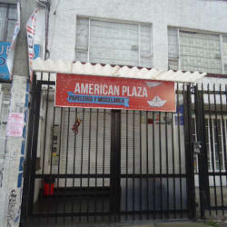 American Plaza Papelería y Miscelanea  en Bogotá