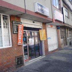 Salón De Belleza De Esperanza Zuluaga en Bogotá