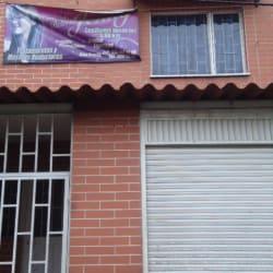 Salon De Belleza Jenny en Bogotá