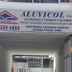 Aluvicol S.A.S en Bogotá
