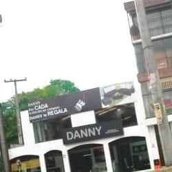 Danny Muebles en Bogotá