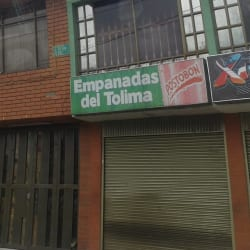 Empanadas Del Tolima Calle 57B en Bogotá