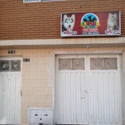Animal House en Bogotá