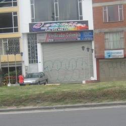 Versalles en Bogotá