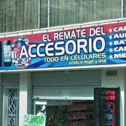 El Remate Del Accesorio en Bogotá