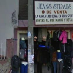 Jeans Straus en Bogotá