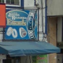 Joyería y Relojería Edwards en Bogotá