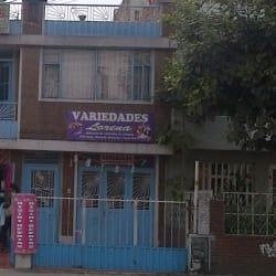 Variedades Lorena en Bogotá