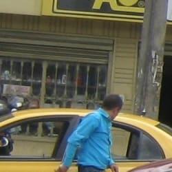 Baterías MAC en Bogotá